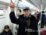 南昌地铁被征收户:舍小家顾大家 坐地铁真叫好 - 江西电视台