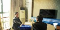教育部本科教学工作审核评估专家在我校深入开展评估工作 - 南昌工程学院