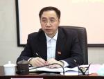 叶仁荪厅长出席省高招委成员单位联席会议 - 教育网