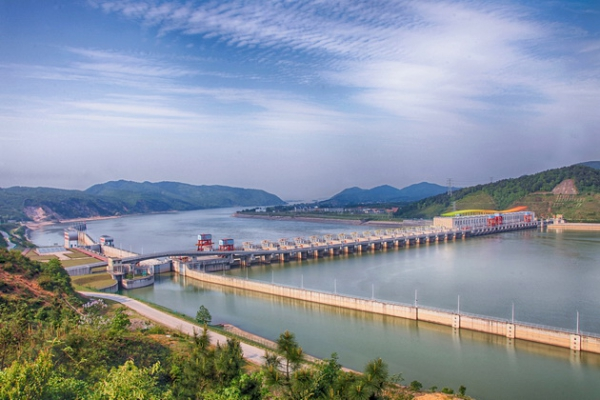 大邑县取消水利费征收_水利基本建设项目工程价款结算单_关于申请动用水利工程预备费的报告