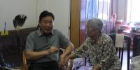 省统计局开展庆祝中国人民解放军建军90周年系列活动 - 江西省统计局