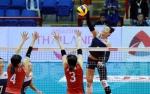 女排亚锦赛中国0-3负日本无缘决赛 将争夺季军 - 体育局