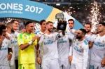 西超杯-皇马两回合5-1巴萨 阿森西奥闪电破门 - 体育局