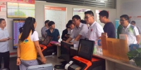 宜春市市长张小平调研体育彩票工作 - 体育局