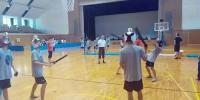 上饶市代表团赴日进行青少年体育交流回访活动 - 体育局