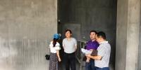 林军副局长调研指导上饶市体育产业工作 - 体育局