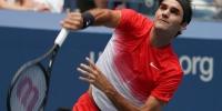 费德勒大逆转17连胜尤兹尼 收获美网单打80胜 - 体育局