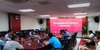 宜春市农业局召开创建国家农产品质量安全市领导小组工作会 - 农业厅