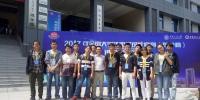 我校学生喜获全国大学生电子设计竞赛一等奖3项  连续三届蝉联江西高校桂冠 - 江西科技师范大学
