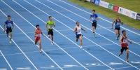 天津全运会开幕式后赛程进入下半场 江西田径小将拼得一枚田径铜牌 - 体育局