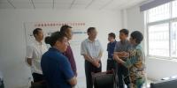 龚建华副主任赴鹰潭市调研设区的市立法工作 - 江西省人大新闻网