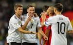 世预-厄齐尔破荒+助攻 穆勒两助锋霸 德国6-0胜 - 体育局