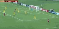 国足2-1卡塔尔仍无缘世界杯 郑智染红武磊绝杀 - 体育局