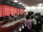吴义泉副厅长督导鄱阳湖区堤防工程建设工作 - 水利厅