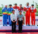 江西水军借势发力 皮划艇(静水)再获两金三银 - 体育局