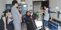 萍乡市农产品质量安全检测技术培训班在莲花县举办 - 农业厅