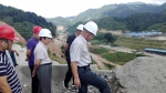 水利部考核组对我省2016-2017年度水利建设质量工作进行考核 - 水利厅