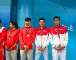 第十三届全国运动会闭幕倒计时 江西代表队夺牌势头不减 - 体育局