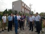 国家工作组在我省开展长江入河排污口专项检查重点复查工作 - 水利厅
