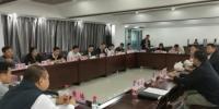 林军副局长一行赴吉林省学习交流体育彩票工作 - 体育局