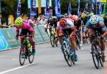 第八届环鄱阳湖国际自行车大赛鸣枪 山水武宁开幕新意多 - 体育局