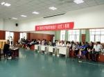 我校开展2017级艺术类新生入学专业复测工作 - 南昌工程学院