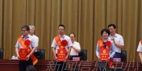 我校喜获6项省科学技术奖励创近年最佳成绩 - 江西师范大学