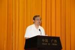 龚建华副主任出席第二十三次全国地方立法工作座谈会 - 江西省人大新闻网