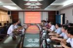 我校与江铃汽车公司签署战略合作协议 - 九江职业技术学院