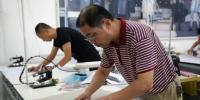 全国服装制版师职业技能竞赛决赛在江服圆满落幕 - 江西服装学院