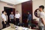 王水平看望首届世界赣商大会集中办公人员并调度筹备工作 - 江西商务之窗