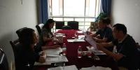外国语学院召开思想政治工作和意识形态工作领导小组会议 - 江西科技师范大学