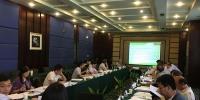 江西省三项用水定额地方标准修订成果通过长委审查 - 水利厅