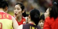 女排最新集训名单公布 张常宁袁心玥在列朱婷缺席 - 体育局