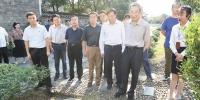 保护南方古村落   建设美丽乡村 - 政协新闻网
