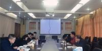 省农机局党支部召开十九大精神专题学习交流会 - 农业机械化信息