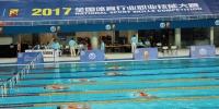 省体育行业职业技能鉴定站组队参加2017全国体育行业职业技能大赛 - 体育局