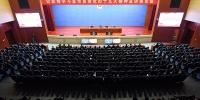 公安部学习宣传贯彻党的十九大精神宣讲团来赣宣讲 - 公安厅