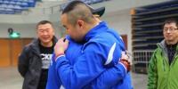"""【中国梦·实践者】教练罗犇:有我在别怕""""孤独"""" - 上饶之窗"""