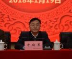 江西外语外贸职业学院召开总结表彰大会 方向军出席并讲话 孔华出席 黄明忠作报告 - 中华人民共和国商务部
