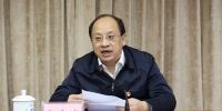 省统计局召开2017年度领导班子和领导干部考核测评会议 - 江西省统计局