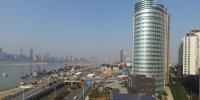 江西省水利厅办公楼太阳能光伏直驱中央空调系统建成并投入使用 - 水利厅