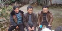乐平农业局积极开展春节走访慰问活动 - 农业厅
