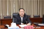 省卫生计生委党组召开2017年度党员领导干部民主生活会 - 卫生厅