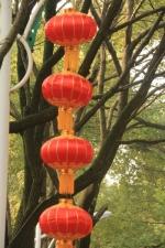 假期的江财 年味亦正浓——宣传部精心营造校园春节喜庆气氛 - 江西财经大学