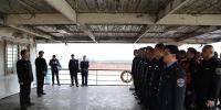 我省启动全国两会期间长江鄱阳湖采砂专项打击行动 - 水利厅