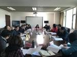驻省科技厅纪检组对省信息所民主生活会开展督导检查 - 科技厅