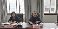 王书红副厅长出席指导省人事考试中心2017年度民主生活会 - 人事考试网