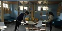 学校各单位深入开展志愿服务活动 - 南昌工程学院