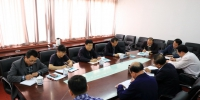 王乔:加强党的建设 强化管理提高效率 - 江西财经大学